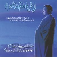 Lama Gyurmé & Jean P. Rykiel: CD Hope for Enlightenment (Stimme der Stille)