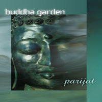 Parijat: CD Buddha Garden (früher: Transience)