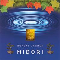 Midori - CD - Bonsai Garden