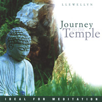 Llewellyn: CD Journey to the Temple