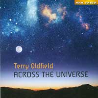 Terry Oldfield: CD Across the Universe