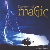 Medwyn Goodall - CD - Essence of Magic