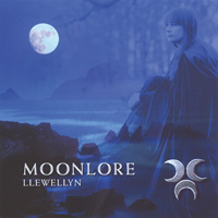 Llewellyn - CD - Moonlore