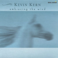 Kevin Kern - CD - Embracing the Wind