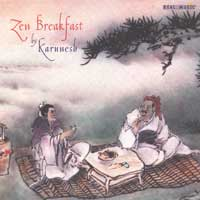 Karunesh  CD Zen Breakfast