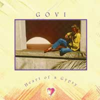 Govi: CD Heart of a Gypsy