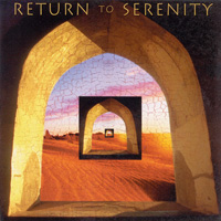 Various Artists - CD - Return to Serenity
