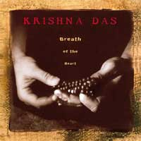 Krishna Das - CD - Breath of the Heart
