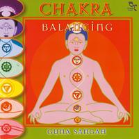 Guna Sangah  CD Chakra Balancing