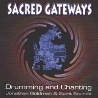 Jonathan Goldman - CD - Sacred Gateways