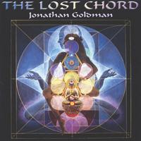 Jonathan Goldman - CD - The Lost Chord