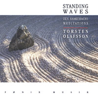 Torsten Olafsson - CD - Standing Waves