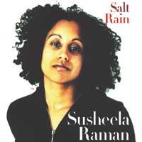 Susheela Raman - CD - Salt Rain