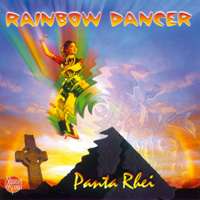 Panta Rhei: CD Rainbow Dancer