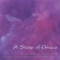 Lex van Someren: CD A State of Grace