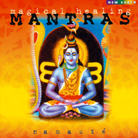 Namaste: CD Magical Healing Mantras