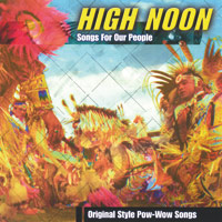 High Noon - CD - Songs for our People