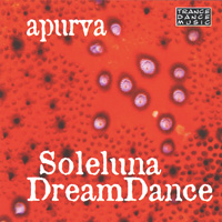 Apurva - CD - Soleluna Dreamdance