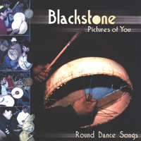 Blackstone - CD - Pictures of you - Round Dance Songs