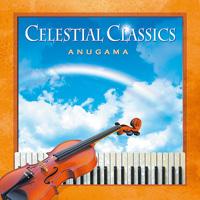 Anugama - CD - Celestial Classics