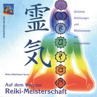 Romy Häckelmann-Sensei - CD - Auf dem Weg zur Reiki-Meisterschaft