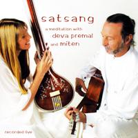Deva Premal & Miten: CD Satsang - Live!