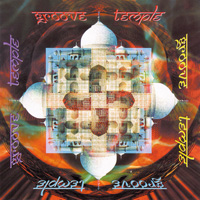 Various Artists - CD - Groove Temple