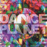 Various Artists - CD - Dance Planet