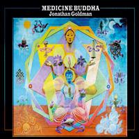 Jonathan Goldman - CD - Medicine Buddha