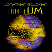 Jonathan Goldman - CD - Ultimate Om