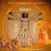 Isa Maata  CD Licht-Körper-Arbeit (2CDs)