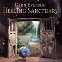 Dean Evenson: CD Healing Sanctuary