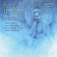 Ageha: CD Sacred Healing Music