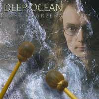 Jost Pogrzeba: CD Deep Ocean