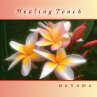 Nadama - CD - Healing Touch