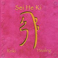 Weave - CD - Sei He Ki - Reiki Healing