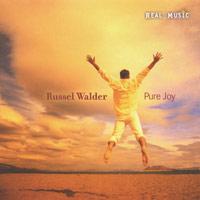 Russel Walder - CD - Pure Joy