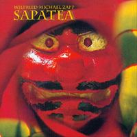 Wilfried Zapp Michael: CD Sapatea