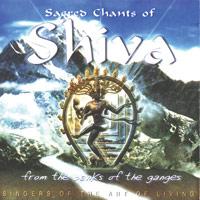 Craig Pruess: CD Sacred Chants of Shiva