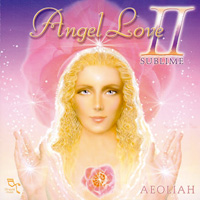 Aeoliah: CD Angel Love II - Sublime