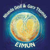 Nhanda Devi & Gary Thomas - CD - Eimun