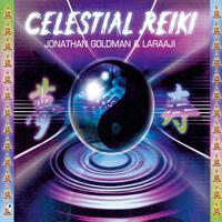 Jonathan Goldman - CD - Celestial Reiki