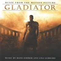 Hans Zimmer & Lisa Gerrard - CD - Gladiator