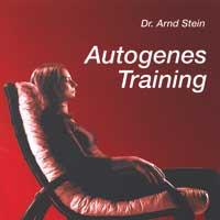 Arnd Stein - CD - Autogenes Training