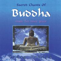 Craig Pruess: CD Sacred Chants Of Buddha