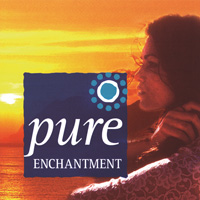 Philip Chapman: CD Pure Enchantment