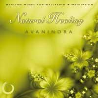 Avanindra: CD Natural Healing - Music for Reiki