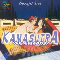 Surajit Das - CD - Kamasutra: The Essential