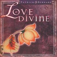 Patrick Bernard - CD - Love Divine