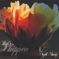 Peter Phippen: CD Night Song